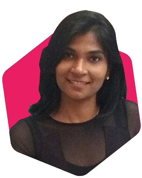 Head of HR - Sudhendra Devi