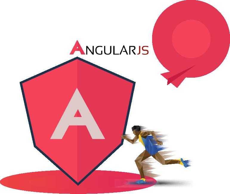 AngularJS application development company soft suave