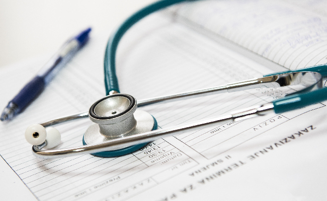 Case Study - Customized Healthcare Platform