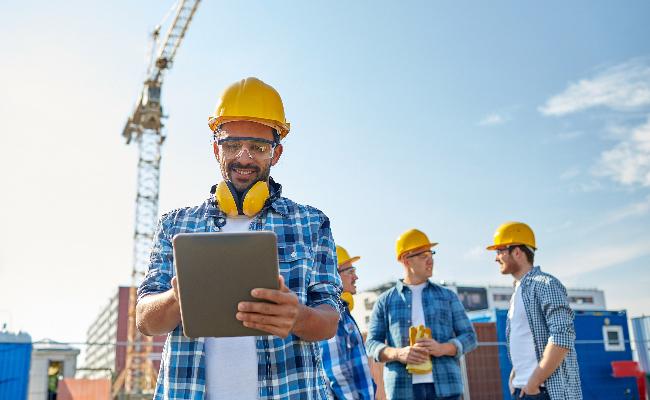 Case Study - Field Workforce Management