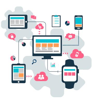 Cross Platform App Development Company Soft Suave