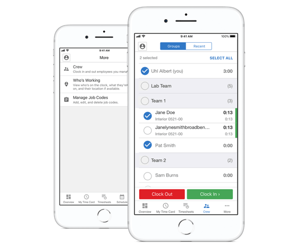 Mobile Device Management Software by Soft Suave