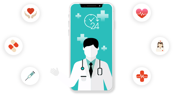 Healthcare Mobile App Development Solutions by Soft Suave