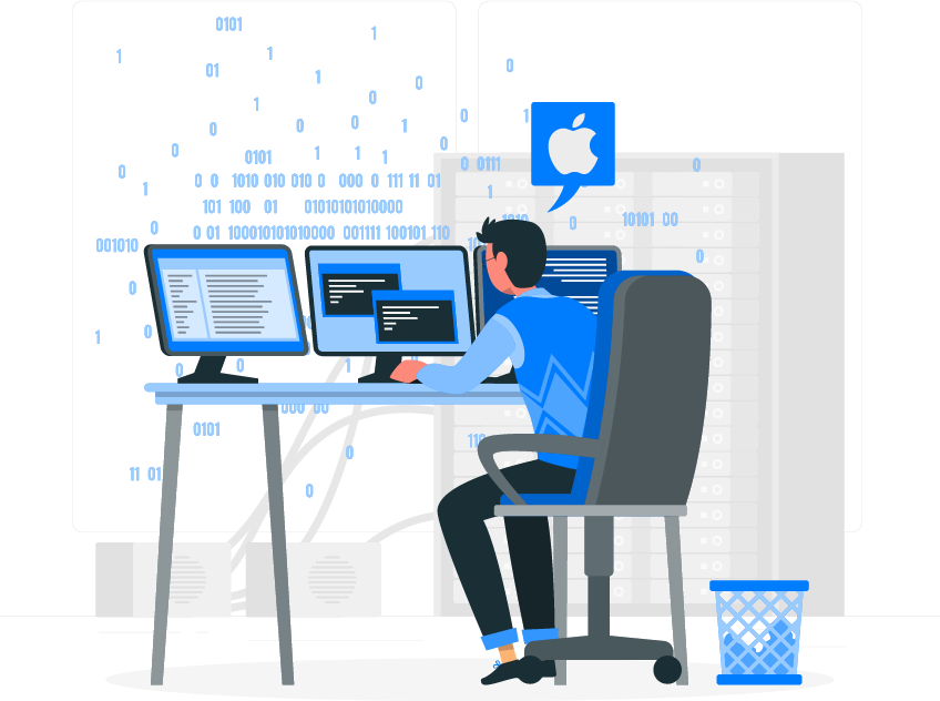 Hire Premium iOS Developers from Soft Suave