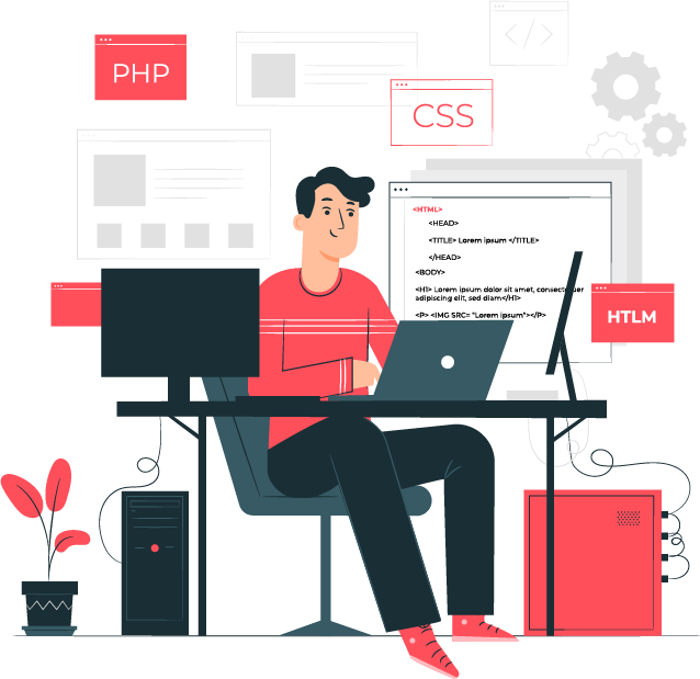 Hire Well-versed PHP developers from Soft Suave