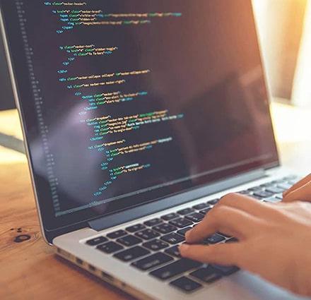 Web Application Development Company by Soft Suave