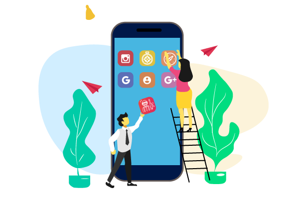 Mobile App Development Solutions to Reach Clients