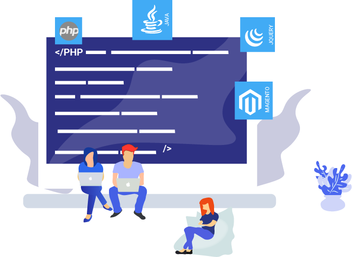 Our PHP Application Development Services