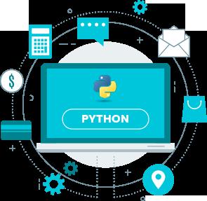 Custom Python Development Company Soft Suave