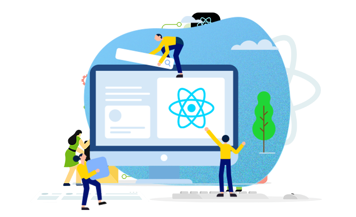 ReactJS app development company india