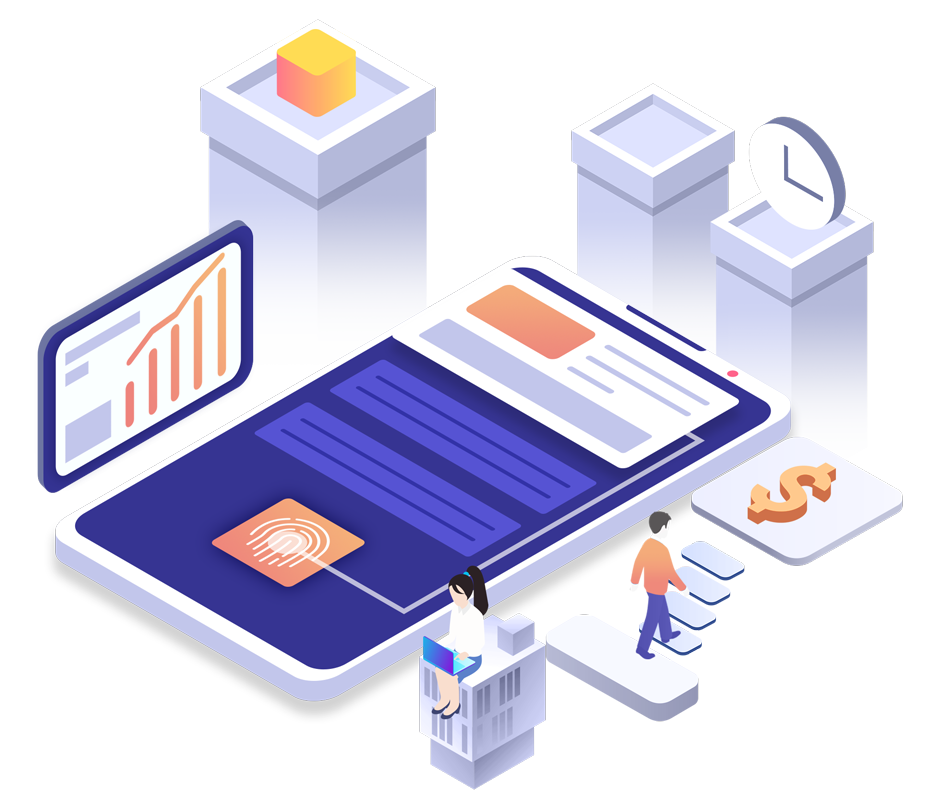 End-to-End Web App Development