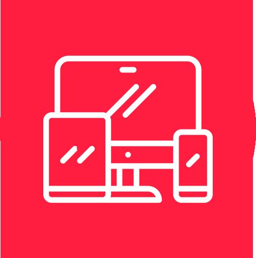 Responsive web application development company