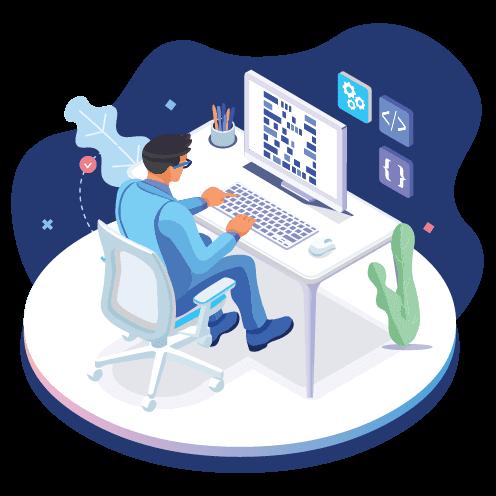 Modern Enterprise Web App Development