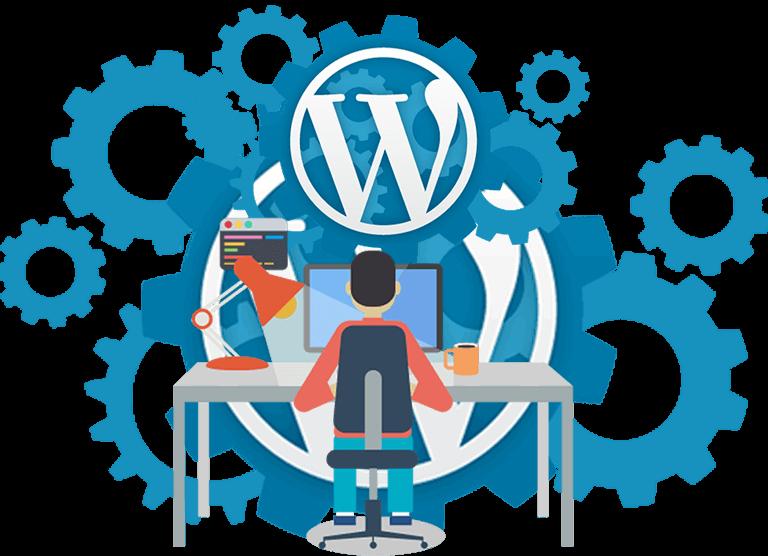 Hire Wordpress Developer From Soft Suave